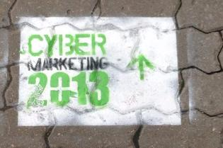 Cuber Marketing 2013